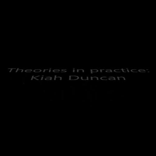 Reading Theories in practice