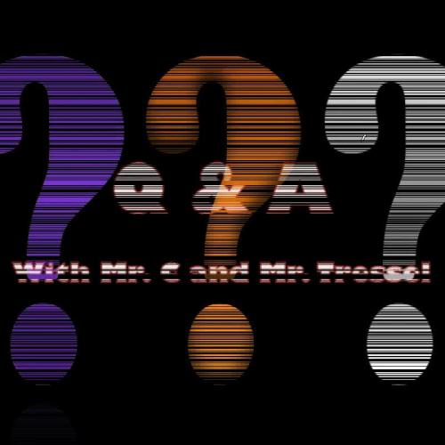 Circulation Q & A Podcast
