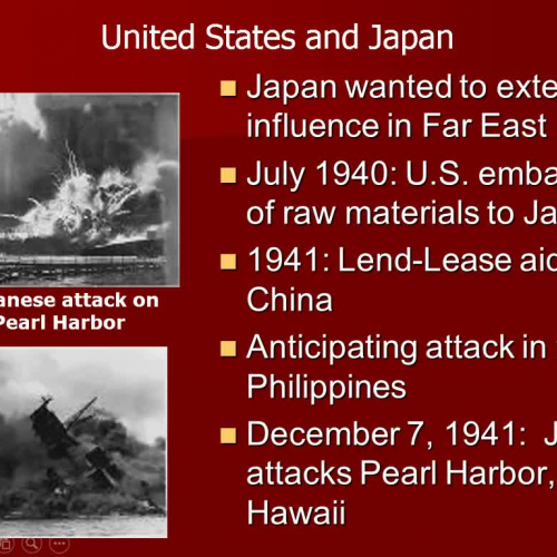 World History WWII Lecture part 2
