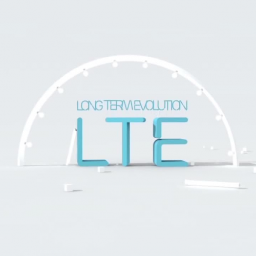How does LTE work?