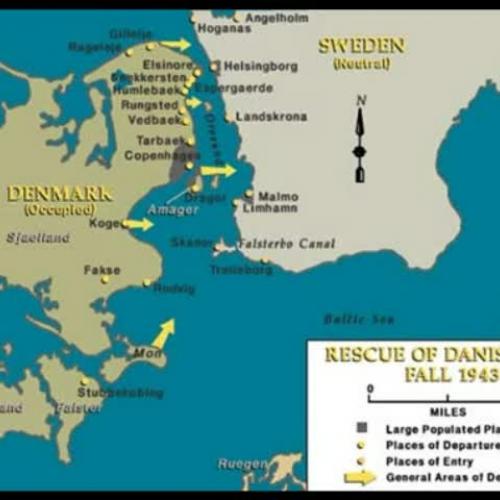Denmark and the Holocaust