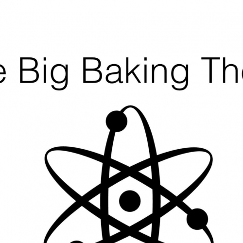 The Big Baking Theory Math Plot