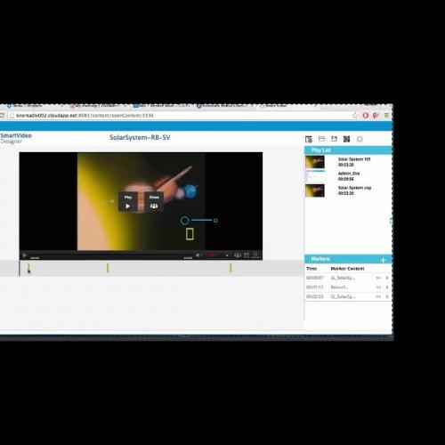 Knomadix Smart Video