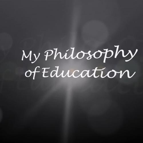Mr. Stanleys Philosophy of Education Video