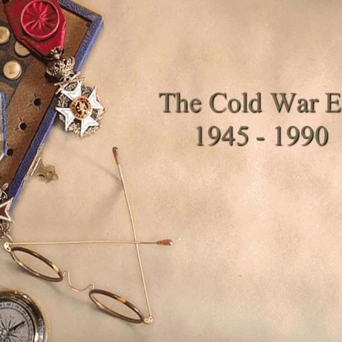 Cold War Lecture Part #1