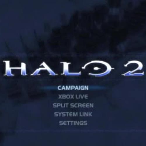 Halo 2 (Xbox) - Metropolis 0:05:27 - Speedrunner - Cody Miller