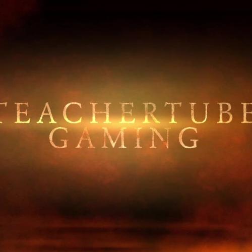 TeacherTube Gaming Now Available