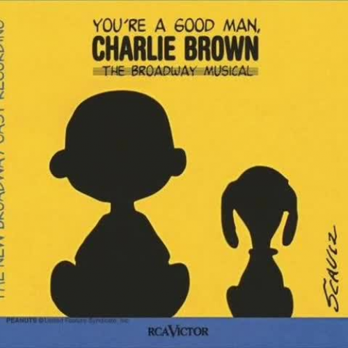 The Kite - You're A Good Man, Charlie Brown