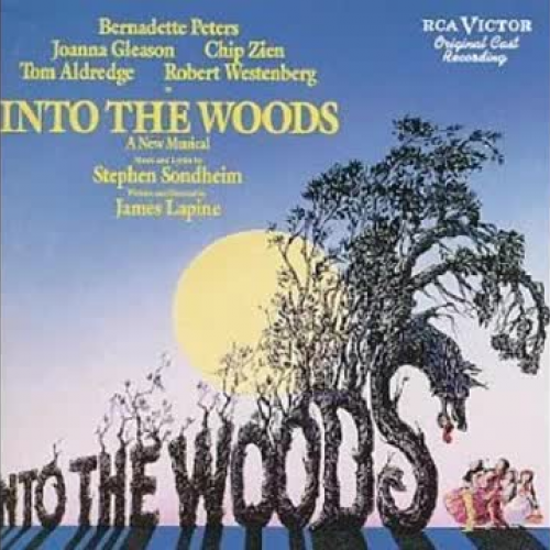 Your Fault / The Last Midnight - Into the Woods