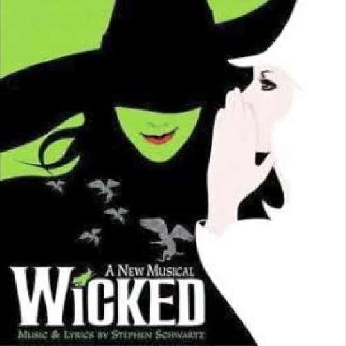 What is This Feeling? - Wicked