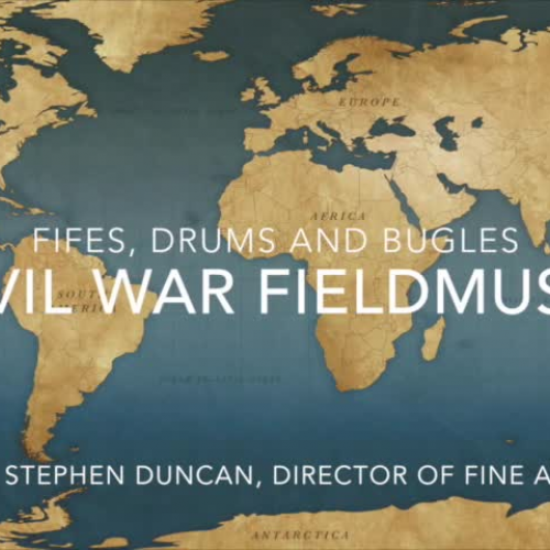 Field Music of the Civil War