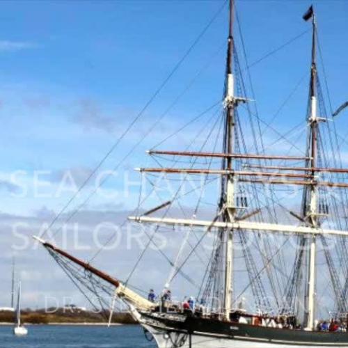 Sea Chanteys and Sailors' Songs v. IV