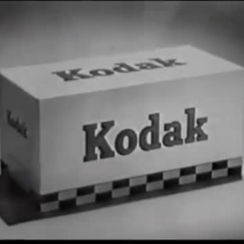 Commercials for Defunct Products