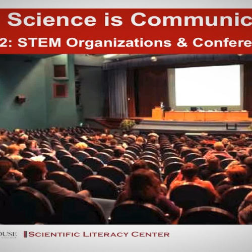 How Science is Communicated II(Chapter 11)