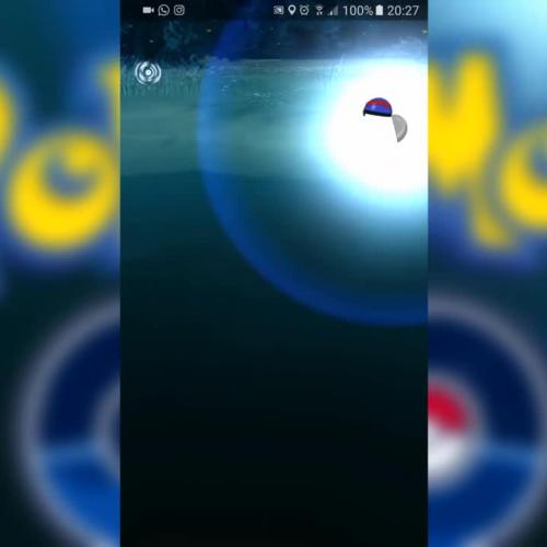Pokemon GO - How to throw a Curveball'-  Pokemon GO Curveball Tutorial Guide!