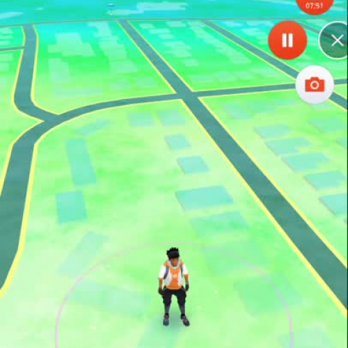 Pokémon Go Gameplay Tips & Tricks Tutorial