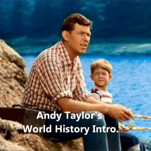 Mayberry RFD World History Intro