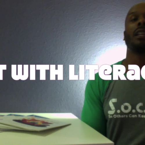 READ ALOUD | When I Feel Angry ~ Read by: Mr. Jones, the STEAM Teacher