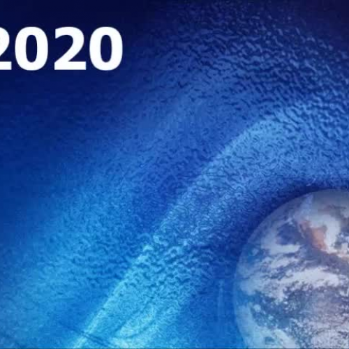 Dr. Who, STAR TREK, and Time Travel 2020-1945