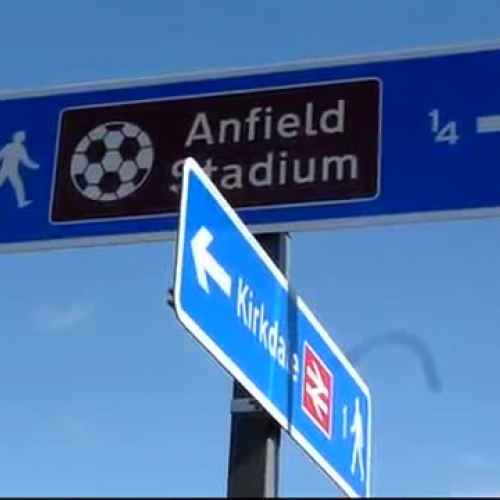 Most Famous Stadium In The World