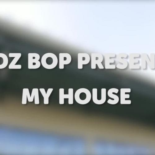 KIDZ BOP Kids - My House (Official Music Video)
