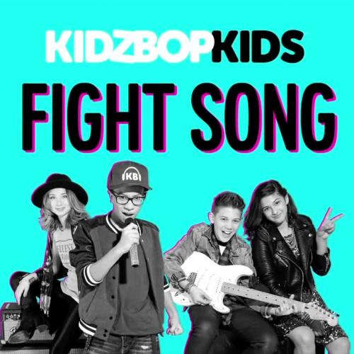 KIDZ BOP Kids - Fight Song Video with Dance