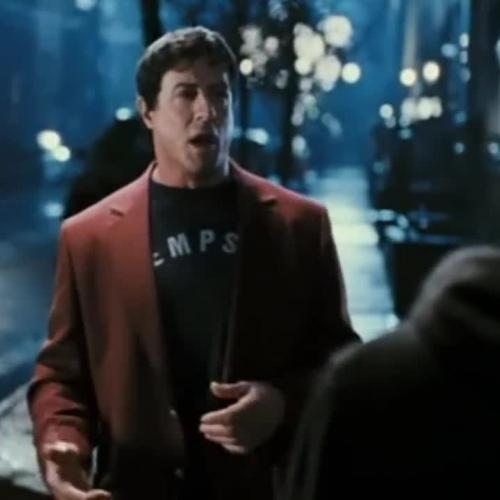 Rocky Balboa Motivational Speech
