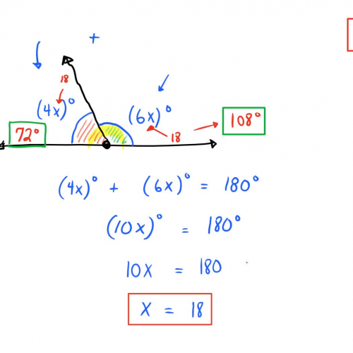 2.1 Angles (Example 1 and Example 2)