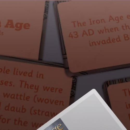 6M Iron Age