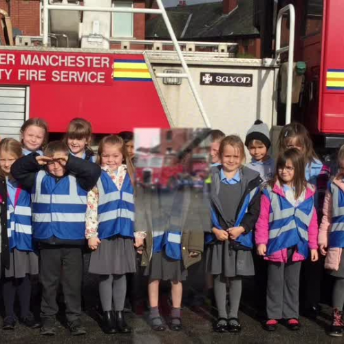 Year 2 Fire Museum