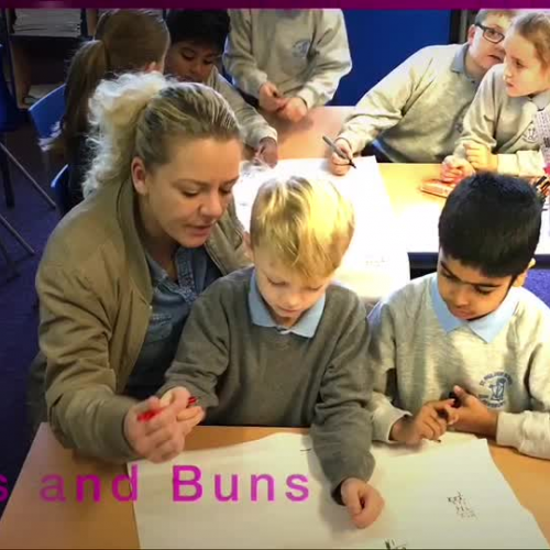 Sums and Buns