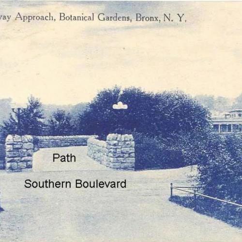 Fordham's Forgotten Railway
