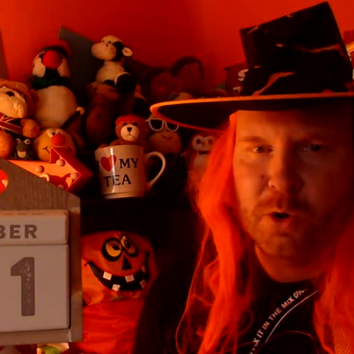 Halloween 2016 - Party