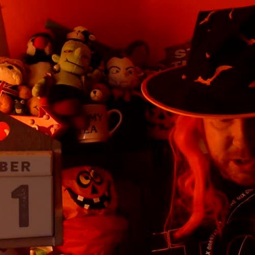Halloween 2016 - Eek