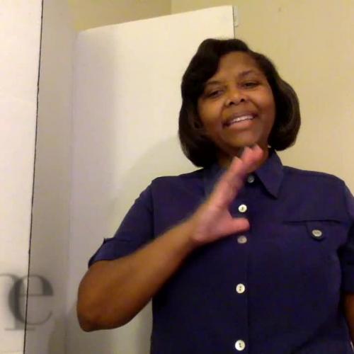 Fine (American Sign Language)