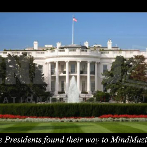 US Presidents by MindMuzic (Official Music Video)