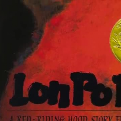 Lon Po Po Narrated by Susan Sost