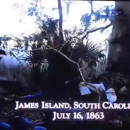 Battle of James Island
