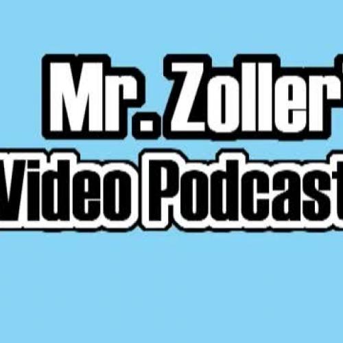 Mr. Zoller's Magna Carta