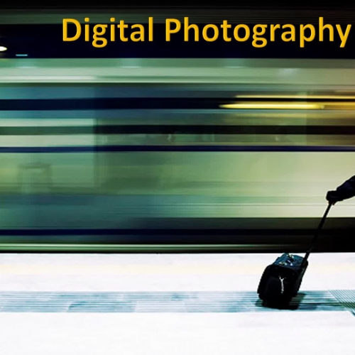 Digital Photography Lesson 3