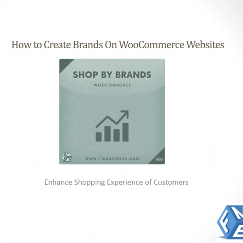 How to Enables Brands by Using  WooCommerce Product Brands  Addon