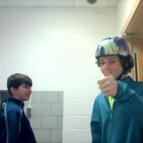 PSA helmet