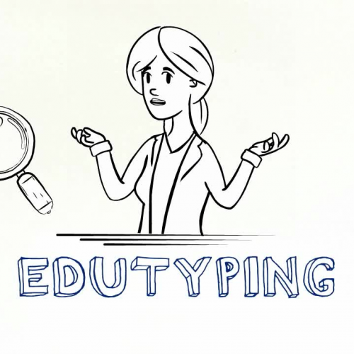 What is EduTyping?