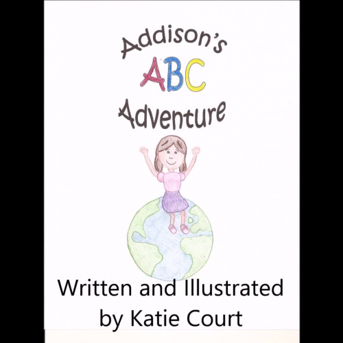Addison's ABC Adventure