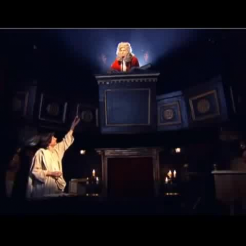 Horrible Histories - Draconian Law