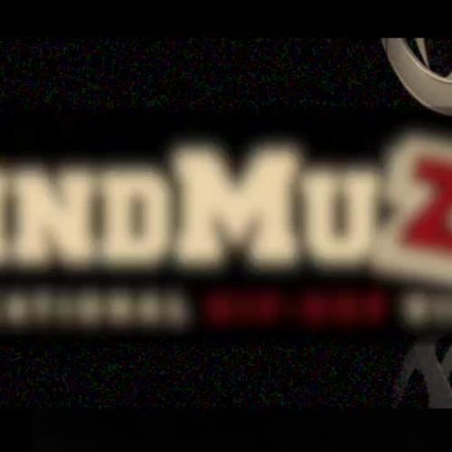 The Holocaust by MindMuzic (Filmed at Murphy's Ranch)