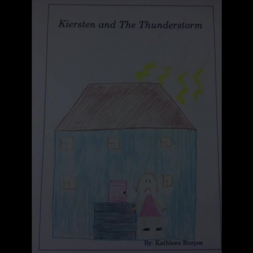 Kiersten and The Thunderstorm