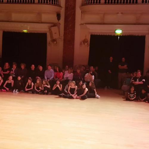 Feet First Dance Festival