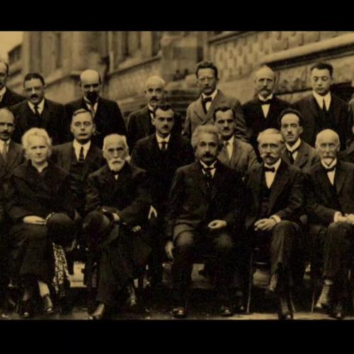 Albert Einstein by MindMuzic (Official Music Video)