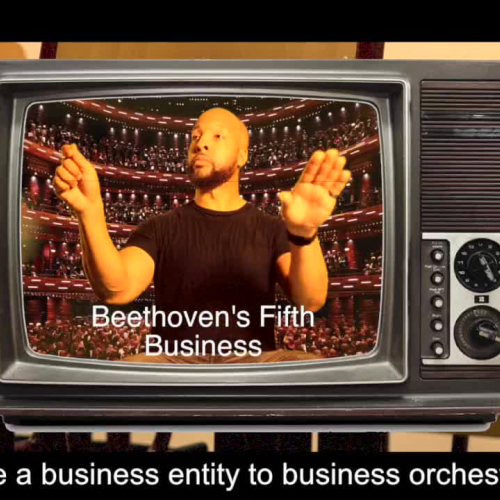 Economic Terms by MindMuzic (Official Music Video)